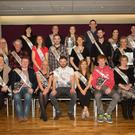 Launching the Ardfert NS Strictly Come Dancing in The Ballyroe Height Hotel,Tralee on Thursday night