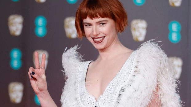 Killarney actress Jessie Buckley delivered a beautiful and powerful performance of her song 'Glasgow –No Place Like Home' at the BAFTAs last week