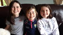 And in at number one..the Neville Sisters! Ballylongford siblings Sarah, Emily and Katie Neville are the most-watched of the hundreds of videos on Kerry Comhaltas's fantastic new collection