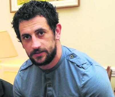 Paul Galvin was a teacher in St Brendan's College, Killarney, when a duster he threw struck the then 15-year-old pupil Nathan Adams.
