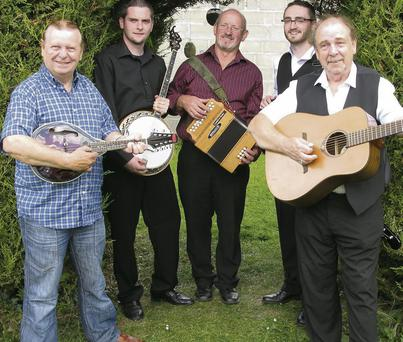 The Fureys are coming to St John's Theatre on Sunday, September 29.