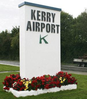 Kerry airport organised a meeting of tourism interests
