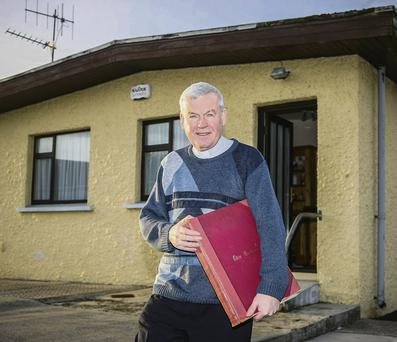 Fr Brendan Walsh of St Peter and St Paul, Ballyduff opens a new parish office – opening times Tuesday to Friday 10.30 a.m. to 1 p.m.