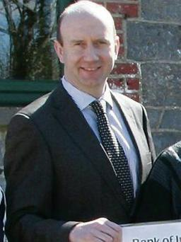 West Limerick Resources Manager Shay Riordan.