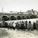 Blessing of the Boats on the River Laune, Killorglin