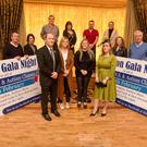 The Parents Council of Killahan NS who launched their forthcoming Fashion Show in The Ballyroe Heights Hotel,Tralee on Thursday night. The fundraising event takes place on February 19