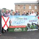 Launching the Tralee 800 celebrations