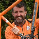 Entrepreneur and Cycle Against Suicide founder Jim Breen