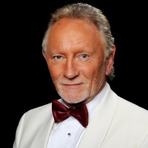 Phil Coulter who performed at St Michael's in Ballinskelligs