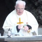 Fr Denis Lynch of Valentia, who recently turned 90