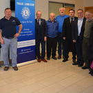 Members of Tralee Lions Club will be celebrating the club's 50th anniversary