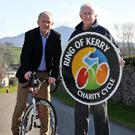 The Ring of Kerry Cycle is almost close to capacity but there are still tickets available