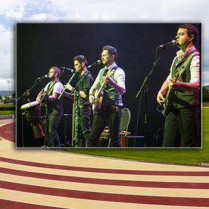 On Track: The Kilkennys will play a fundraising concert for An Ríocht AC at the River Island Hotel on Saturday night from 9.30pm