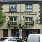 The Crown Hotel on Castleisland's Main Street has been granted planning permission for a 16 bedroom redevelopment project
