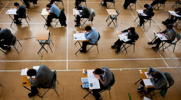 Rate of success drops in appeals on exam grades