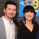 Kevin O'Sullivan, Patricia McCarthy, Eileen McSparron, Pat Sheahan, John Cronin and James Murphy at the 'Back to the 90's Music charity night in aid of CF at McSorley's, Killarney on Saturday