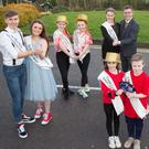 Dancers from the Tralee Musical Society pictured at Ballyroe Heights Hotel on Friday evening as they launched their upcoming 'Strictly Young Dancing' event which takes place in the hotel on February 3.