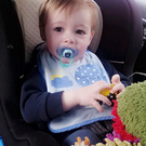 A coffee morning in aid of two and a half year old Cian Lenihan from Tralee, who is battling Leukemia in Crumlin, will be held in Kerins O'Rahillys GAA on Saturday morning