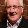 Pat Spillane who will speak at a meeting in Bonane tonight, Wednesday