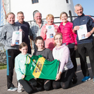 Andrea O'Donoghue who with friends launched the Tony O'Donoghue Memorial 5K Walk for the Palliative Care Unit UHK on Tuesday at Blennerville. The walk will be on Saturday September 8 at 5pm from Blennerville Windmill