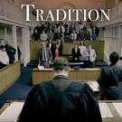 A still from Damian O'Callaghan's newest film, 'Tradition', which was filmed in the Killarney courthouse earlier this year. The film will première at the Kerry Film Festival in October