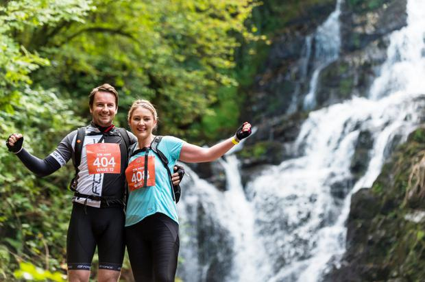 Thousands of hardy athletes will descend on Killarney this week for the 2018 Quest Killarney series