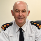 Kerry Chief Superintendent Tom Myers