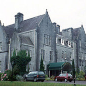 The Kenmare Park Hotel