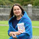 Faye Boland who features in Ireland's Own anthology 2018