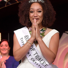 560,000 people were watching as Kirsten Mate Maher was crowned 2018 Rose of Tralee