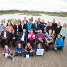 Representatives of the 14 attractions that feature in the new 'Tralee by the Sea' promotional brochure