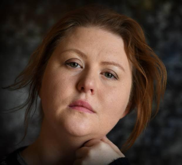 "Kielduff woman, Kirsten Rigney, says that she has been left ""super upset"" after learning that her chronic pain conditions will not be covered under the new medicinal cannabis legislation five-year pilot programme. Photo by Domnick Walsh"