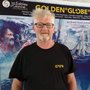 Pat Lawless who has been accepted to take part in the 2022 around the world Golden Globe Race