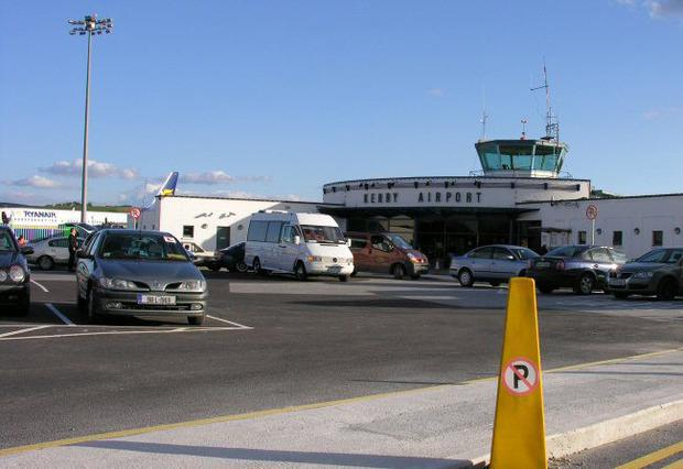 Kerry Airport at Farranfore