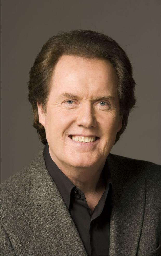 Music legend Red Hurley will perform in The Gleneagle Hotel alongside music legends from October 18 to October 20