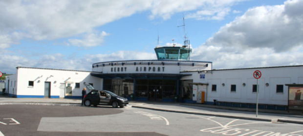 Kerry Airport is celebrating its 50th anniversary