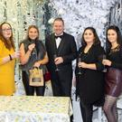 What a night of fashion, beauty and wellness it was at the Garden Centre, Kerry Brassil, Heather O'Rourke,Nick Roberts, Emma Enright, Sonia Sheehan