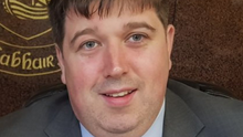 """Cllr Niall Kelleher: """"This situation is not desirable for any person in the modern era."""""""