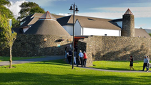 Siamsa Tíre in Tralee is inviting artists to apply for their 'Folk Explosion' project