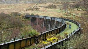 The High Court has ruled on the South Kerry Greenway