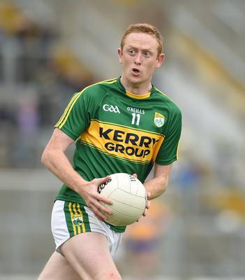 Kerry's Colm Cooper