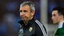 Kerry manager  Peter Keane has named his team for tomorrow's Allianz NFL clash with Dublin