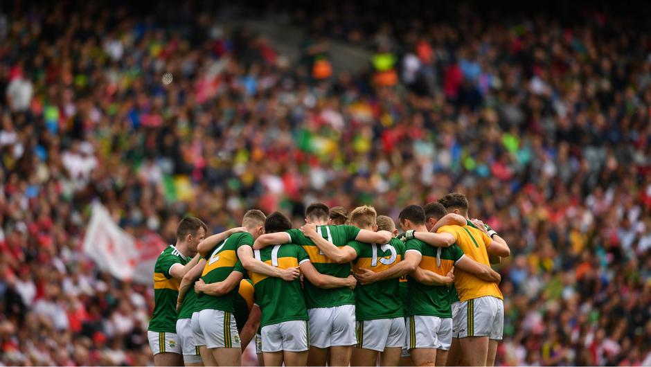 The Kerry versus Tyrone All-Ireland SFC semi-final has been deferred six days until August 21 because of a Covid-19 outbreak in the Tyrone team camp
