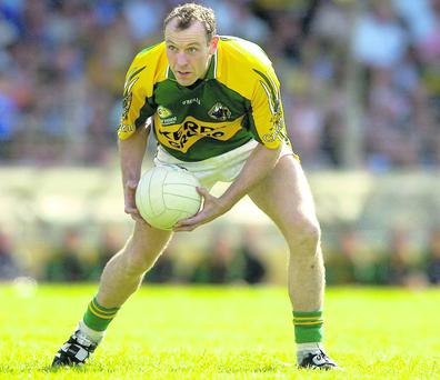 Seamus Moynihan, Kerry, in 2006.Photo: Brendan Moran / SPORTSFILE