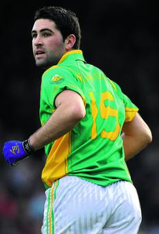 26 October 2008; Bryan Sheehan, South Kerry. Kerry Senior Football semi-final, South Kerry v Kerins O'Rahilly's. Fitzgerald Stadium, Killarney, Co. Kerry. Picture credit: Stephen McCarthy / SPORTSFILE