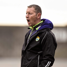 Kerry manager Ciaran Carey. Photo: Diarmuid Greene/Sportsfile