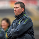 Kerry manager Alan O'Neill