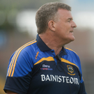 Tipperary manager Liam Kearns