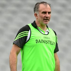 Kerry manager Stephen Wallace