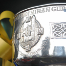 The Bishop Moynihan Cup. Photo: Stephen McCarthy/Sportsfile